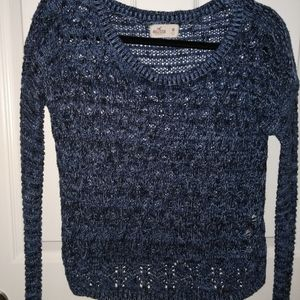 Hollister Sweater Size Medium